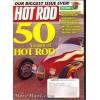Hot Rod, January 1998