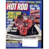 Hot Rod, January 1999