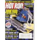 Hot Rod, January 2000