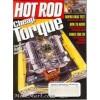 Hot Rod, January 2001