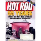 Hot Rod, January 2003