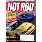 Hot Rod, January 2004
