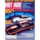 Hot Rod, July 1976