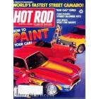 Hot Rod, July 1980