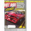 Hot Rod, July 1984