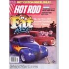 Hot Rod, July 1985