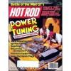 Hot Rod, July 1986