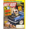 Hot Rod, July 1987