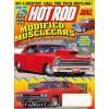 Hot Rod, July 1991