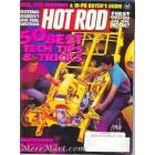 Hot Rod, July 1992