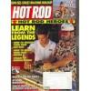Hot Rod, July 1993