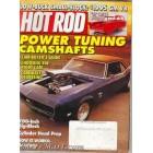 Hot Rod, July 1994