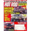 Hot Rod Magazine July 1995