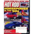 Hot Rod, July 1996