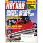 Hot Rod, July 1997
