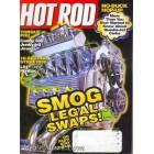 Hot Rod, July 2000