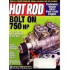 Hot Rod, July 2002