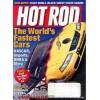 Hot Rod, July 2003