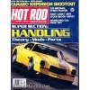 Hot Rod Magazine June 1981