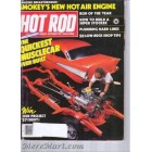 Hot Rod, June 1984