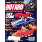 Hot Rod, June 1986