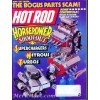 Hot Rod, June 1988