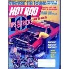 Hot Rod, June 1989