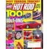 Hot Rod, June 1991