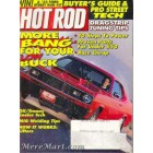 Hot Rod, June 1994