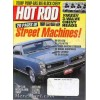 Hot Rod, June 1999
