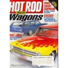 Hot Rod Magazine June 2001