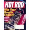 Hot Rod, June 2003