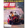Hot Rod, March 1975