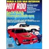 Hot Rod Magazine March 1977