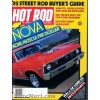 Hot Rod, March 1982