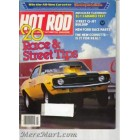 Hot Rod, March 1983