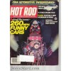Hot Rod, March 1984