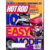 Hot Rod, March 1986