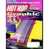 Hot Rod Magazine March 1988