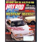 Hot Rod, March 1989