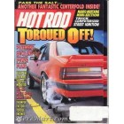 Hot Rod, March 1990