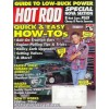 Hot Rod, March 1993