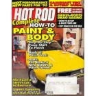Hot Rod, March 1995