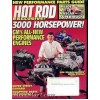 Hot Rod, March 1996