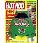 Hot Rod, March 1998