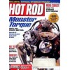 Hot Rod, March 2002