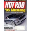 Hot Rod, March 2003
