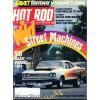 Hot Rod, May 1976