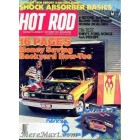 Hot Rod, May 1977