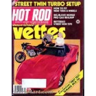 Hot Rod, May 1981